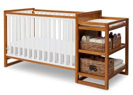 Delta Crib And Changing Table Gramercy Crib N Changer Delta Children