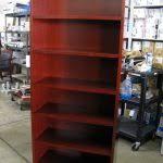 custom cherry wood bookcase in pasadena nott amp associates cherry