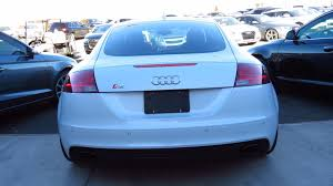 audi tt used 2012 used audi tt rs 2dr coupe mt quattro 2 5t at bmw