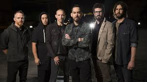 Linkin Park Tragic New Linkin Park Logo Released After Chester Bennington S