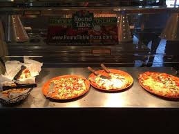 Round Table Pizza Folsom Ca Round Table Pizza Marina Restaurant Reviews Phone Number
