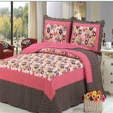 luxury jacquard bedding set shiny satin duvet cover set bridal bed