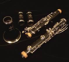 Buffet International Clarinet by New Buffet Tradition Clarinet The Newest Professional Clarinet