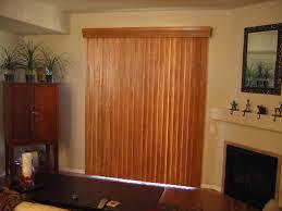 wood vert peak window coverings