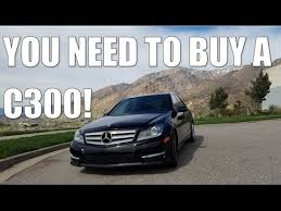 second mercedes c class why you should buy a used mercedes c class