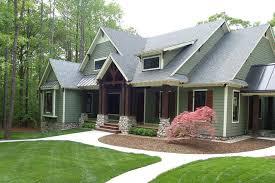 the valmead park plan 1153 craftsman exterior the cedar ridge plan 1125 d craftsman exterior charlotte