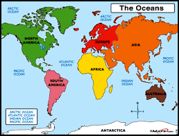Great Barrier Reef Map World Ocean And The Great Barrier Reef Ingpeaceproject Com