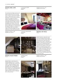 directions u2013 the magazine by design hotels no 12 issue 2016 by