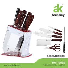 pom handle knife set price royalty line kitchen knife set buy
