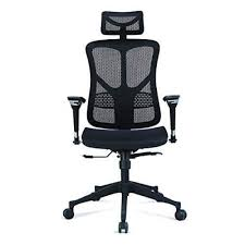Chairs For Posture Support Top 10 Rated Ergonomic Office Chair Reviews Of 2017