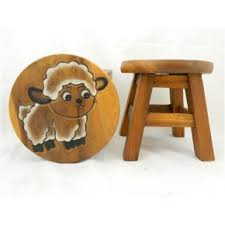 childrens table and stools children s stool stools occasional tables thai gifts