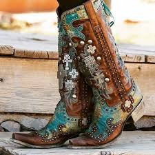womens cowboy boots cowboy boots for 5 must brands gracie opulanza