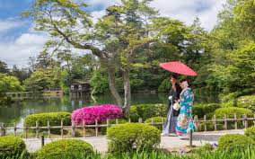 japanese garden pictures 10 magical japanese gardens you must visit