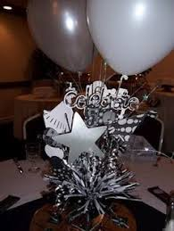 90th Birthday Centerpiece Ideas by Bridal Shower Ideas Decor Confetti Balloons Decor Confetti