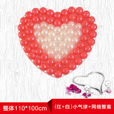Valentines Day Stage Decor by China Balloon Grid China Balloon Grid Shopping Guide At Alibaba Com
