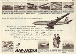 other early aircraft gallery air india collector