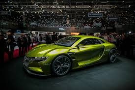citroen supercar this optimistic all electric supercar concept has 402 hp 224 mile