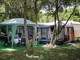campsite tunarica rabac istria croatia adriacamps