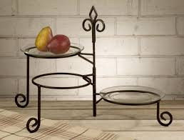 3 tier serving stand tiered plate stand craftbnb