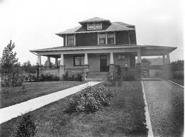 historic preservation eugene or website historic photo of a craftsman style residence preserving eugene s history