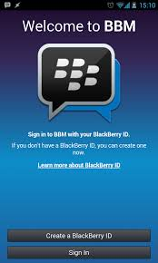 bbm apk bbm for android is here of