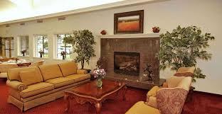 Room Fireplace Senior Living U0026 Retirement Community In Flower Mound Tx