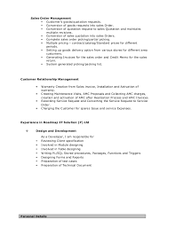 Sample Resume For Oracle Pl Sql Developer by Resume For Oracle Developer