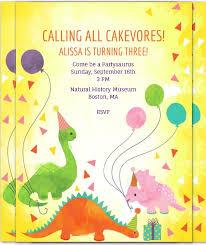 dinosaur birthday dinosaur birthday invitation template 30 free psd eps jpg format
