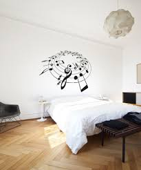Vinyl Wall Decals by Vinyl Wall Decal Sticker Music Note Circle Os Aa813