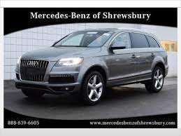 used audi q7 for sale in worcester ma edmunds