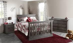 Pali Convertible Crib Pali Modena Crib Dresser And Chest Package Distressed Granite