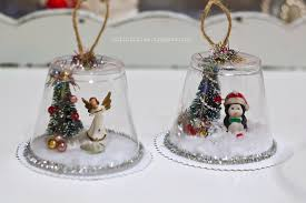 10 diy christmas ornaments to make with your child ren the open