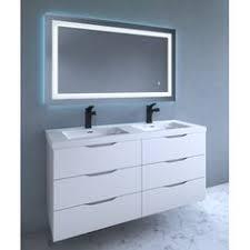 Wayfair Bathroom Mirrors by Found It At Wayfair Saga Contemporary Led Bathroom Mirror