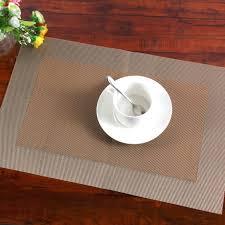 dining table mat dining table mat enchanting kitchen table mats