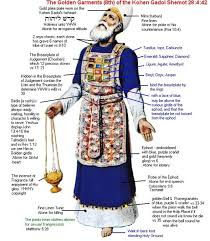 high priest breastplate 12 stones a journey into ceremonial magick garments of the solomonic high