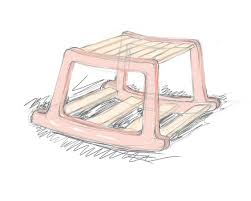 rocking benches and seats graphics tablet u0026 adobe photoshop my