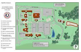 Alabama Time Zone Map Campus Maps U0026 Parking