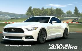 ford mustang gt premium real racing 3 wiki fandom powered by wikia
