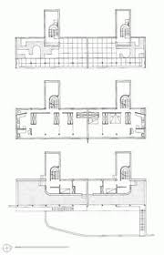 Villa Savoye Floor Plan Ad Classics Villa Savoye Le Corbusier Le Corbusier Villas