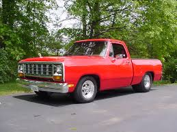 pics of your lowered 72 93 dodge trucks moparts truck jeep