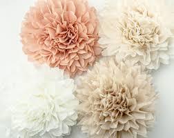 paper flowers paper flowers etsy