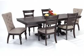 7 pc dining room set riverdale 7 dining set bob s discount furniture