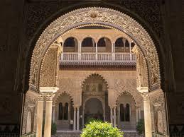 Moorish Architecture Real Alcázar Where In The World Is Riccardo