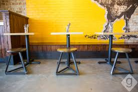 Furniture By The Room A Look Inside Holler U0026 Dash Nashville Guru
