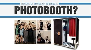how to build a photo booth photo booth newsletter imaging spectrum
