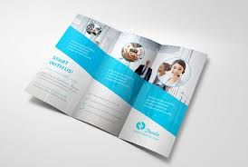 2 fold brochure template trustx corporate tri fold brochure template 3 25 really beautiful