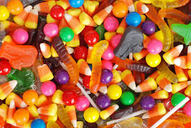 halloween publisher background can you guess the healthier halloween candy playbuzz