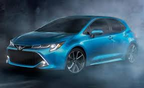 toyota desktop site first look 2019 toyota corolla hatchback ny daily news