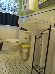 Kohler Stately Pedestal Sink I Love The Finished Remodel Benjamin Moore Winter Lake Paint