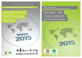 for a 2015 water for a sustainable world united nations educational